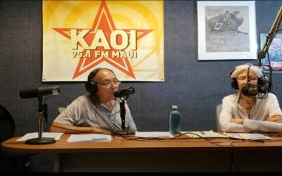 Top Maui Real Estate Listings, Favorite Restaurants & More with Betty & Roy Sakamoto